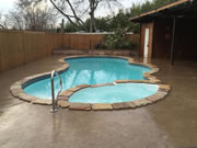 Pool Photos Fiberglass Pools And Spas